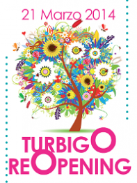 Turbigo ReOpening